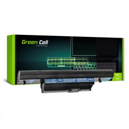 GREENCELL AC13 Baterie...