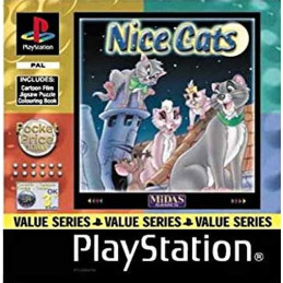 Nice Cats (PS1)