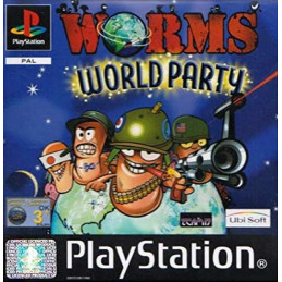 Worms World party -...
