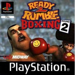 Ready 2 Rumble Boxing -...