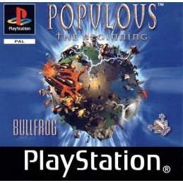 Populous: The Beginning -...
