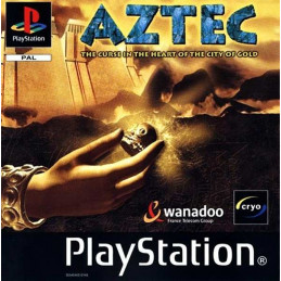 Aztec: The Curse in the...