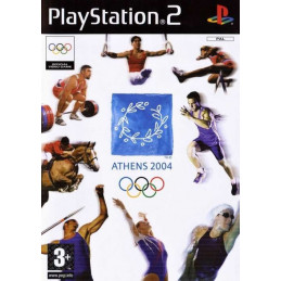 Athens 2004 (PS2)