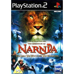 The Chronicles of Narnia The Lion The Witch and The Wardrobe (PS2)