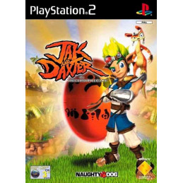 Jak And Daxter The...