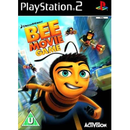 Bee Movie - The Game (PS2)