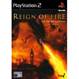 Reign of Fire (PS2)