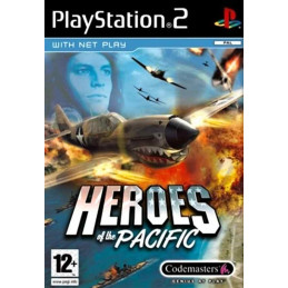 Heroes of the Pacific (PS2)