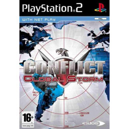 Conflict Global Storm (PS2)