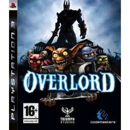 Overlord (PS3)