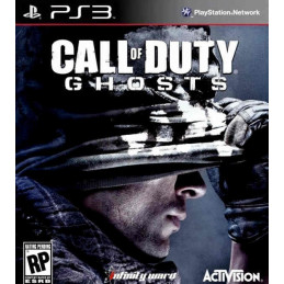 Call of Duty: Ghosts - Nové...