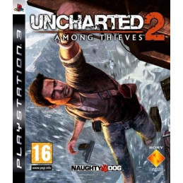 Uncharted 2: Among Thieves...