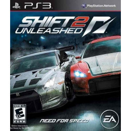 Need for Speed Shift 2:...