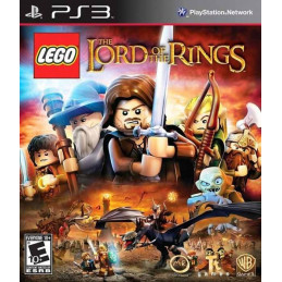 LEGO The Lord of the Rings...
