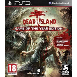 Dead Island: Game of The...