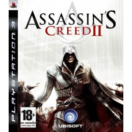 Assassin's Creed 2 - disk...
