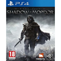 Middle-Earth: Shadow Of...