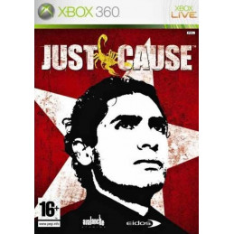 Just Cause (X360)