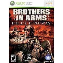 Brothers In Arms - Hells Highway (X360)