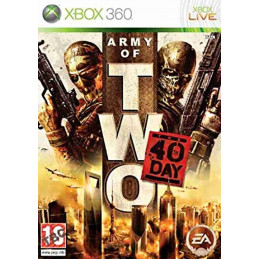 Army of Two: the 40th Day -...