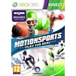 Motion Sports: Play For...
