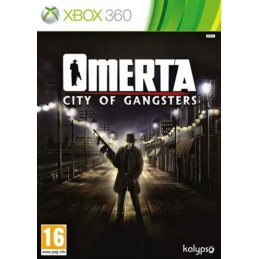 Omerta City of Gangsters...
