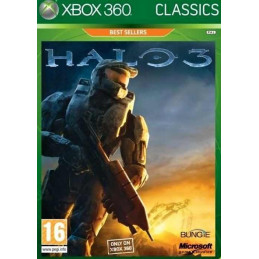 Halo 3 - disk (X360)