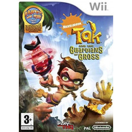 Tak and the Guardians of...