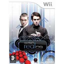 WSC Real 09 (Wii)