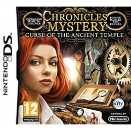 Chronicles Mystery (NDS)