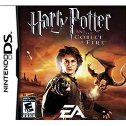 Harry Potter and the Goblet of Fire (NDS)