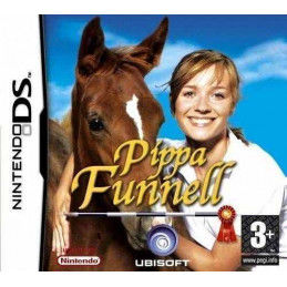 Pippa Funnell (NDS)