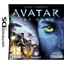 James Cameron's Avatar - The Game (NDS)