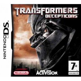 Transformers Decepticons (NDS)
