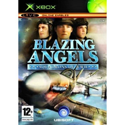 Blazing Angels: Squadrons Of World WWII (Xbox)