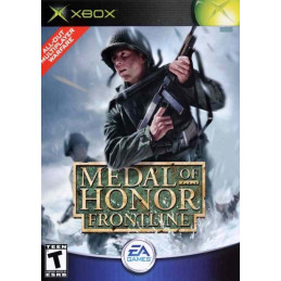 Medal of Honor Frontline (Xbox)