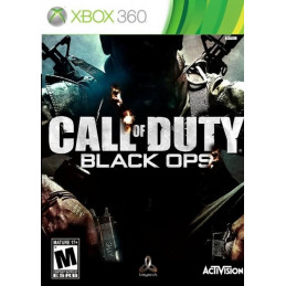 Call of Duty Black Ops -...