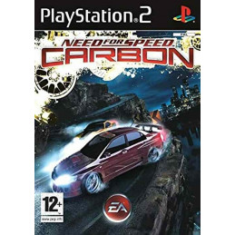 NFS Need For Speed Carbon -...