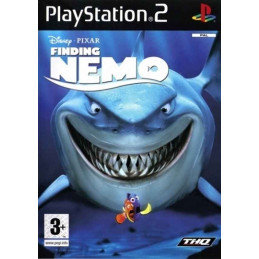 Finding Nemo - disk (PS2)...
