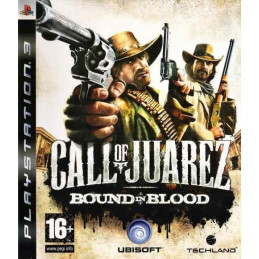 Call of Juarez Bound in...