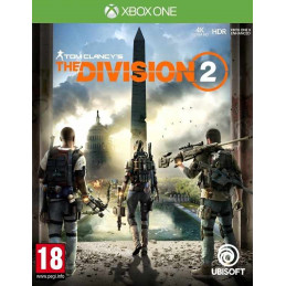 Tom Clancy's: The Division...