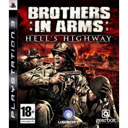Brothers In Arms: Hells...