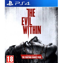 The Evil Within -...