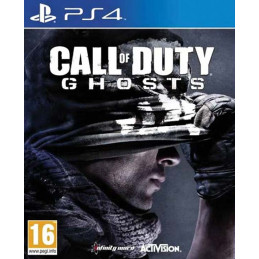 Call of Duty Ghosts -...