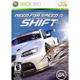Need For Speed Shift - disk...