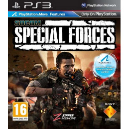 Socom Special Forces -...