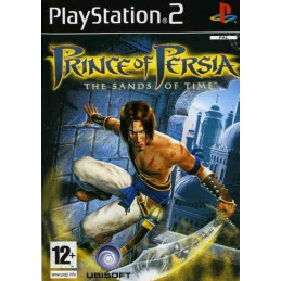 Prince Of Persia The Sands...