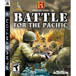Battle For The Pacific (PS3)